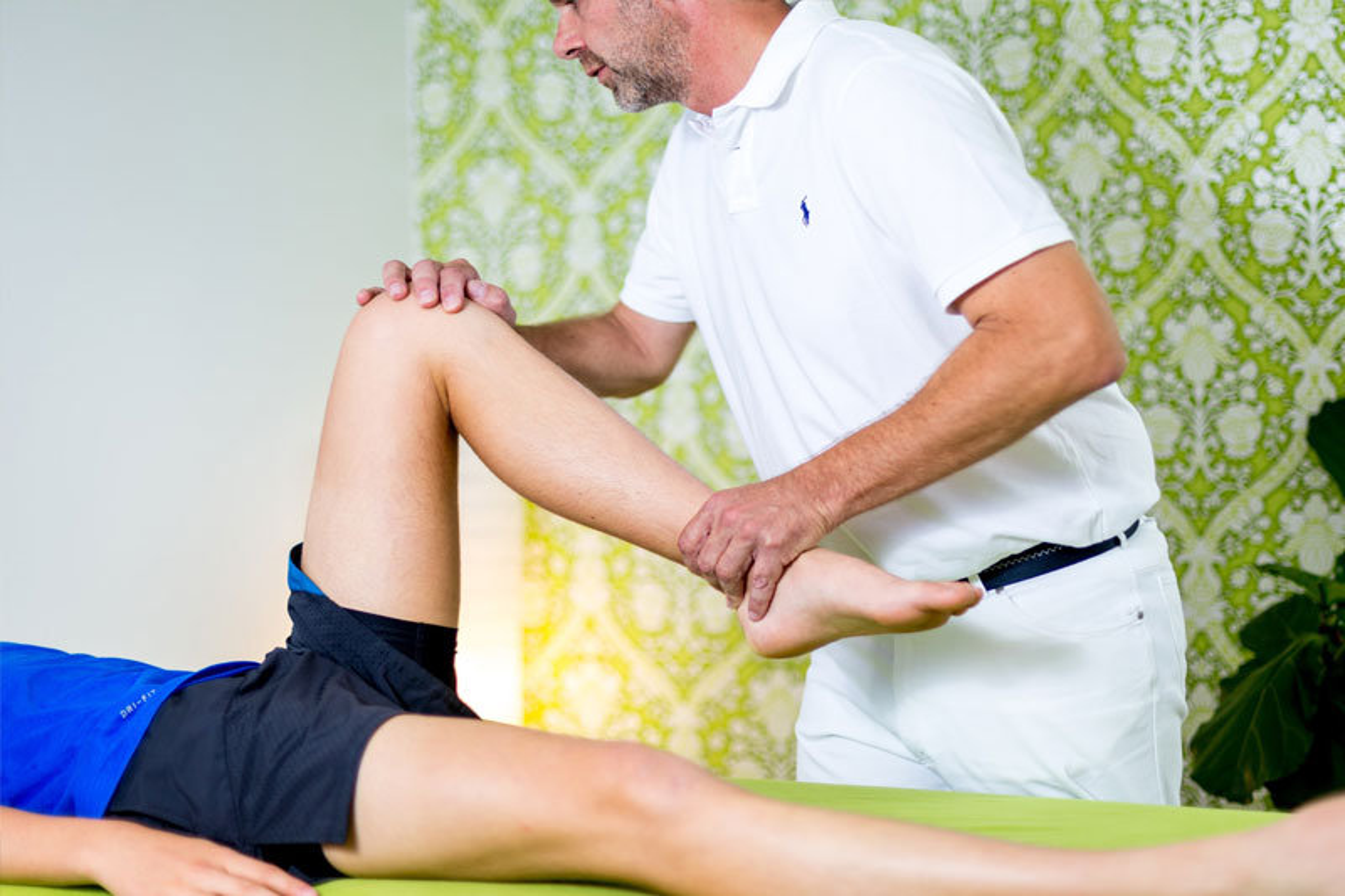 Sport-Osteopathie